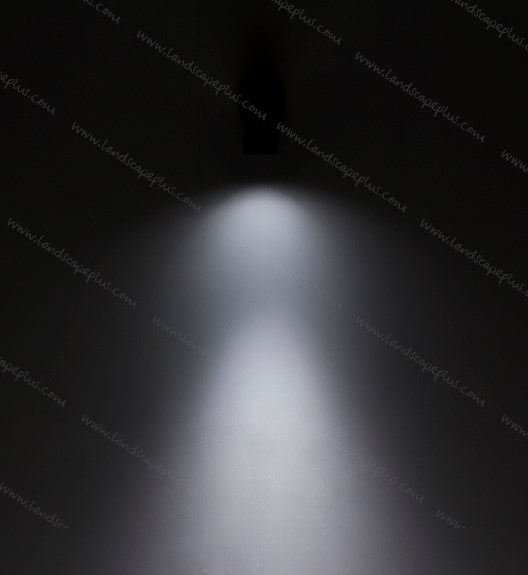 Hooded Led Wall Ground Light: Collingwood High Power LED Hooded Wall Lights