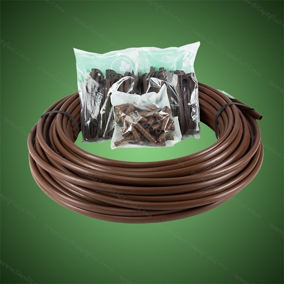 Duragarden In-line Drip Pipe Kits