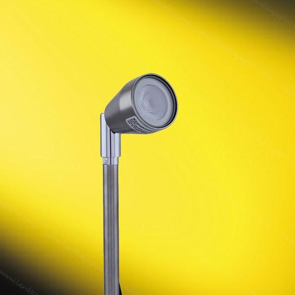 Collingwood Led Mini Spike Spotlights S Steel