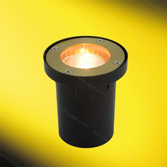 Tradelight Uplighters Brass