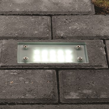 block paving lighting. These Drive Over Lights Fit Well With Granite Setts Or Block Paving And Are Designed Plug-in Interchangeable LED Units, Which Can Be Easily Changed If Lighting
