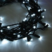 Tree light sets - white LEDs