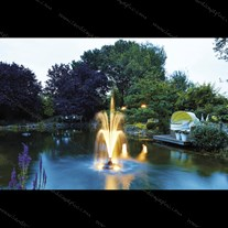 Oase Pond Jet Floating Fountains For Large Ponds
