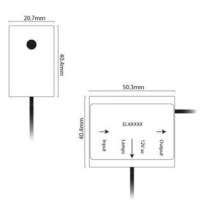 New Easytee Connectors Parallel Wiring