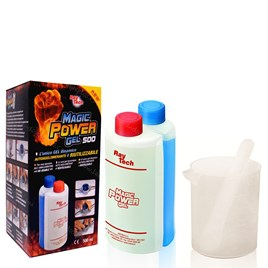 Magic Power Gel