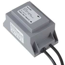 Outdoor Power Supplies for High Power LED - 700mA