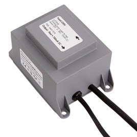 Dimming Outdoor Power Supplies for High Power LED - 700mA