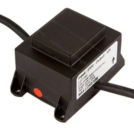 Multi-outlet Transformers for Replacement LED Lamps