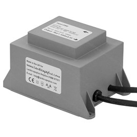 Outdoor power supply for Super High Power LED - 1050mA