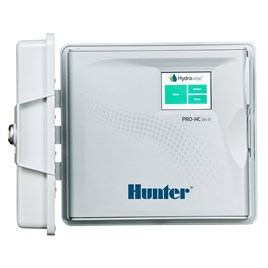 Hunter Pro-HC Mains Powered Controllers